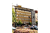 Hotel Berlín / Berlin Nemecko