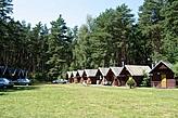 Bungalow Roudná Tschechien