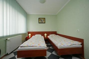 Polsko Penzión Świnoujście, Interiér
