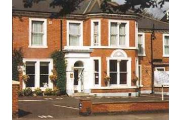 Great Britain Hotel Birmingham, Birmingham, Exterior