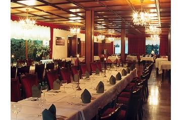 Německo Hotel Bonn, Exteriér