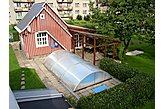 Ferienhaus Rudník Tschechien