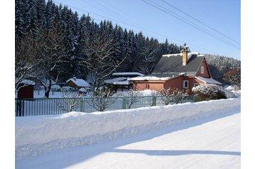 Czech Republic Chata Rudník, Exterior