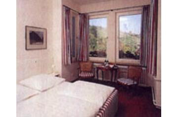 Německo Hotel Stuttgart, Štutgart, Interiér