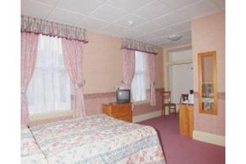 Veľká Británia Hotel Liverpool, Interiér