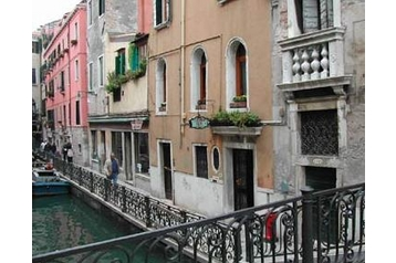 Taliansko Hotel Benátky / Venezia, Exteriér