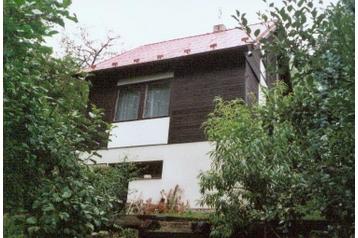Tschechien Chata Kaliště, Exterieur