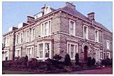 Hotel Newcastle Velká Británie
