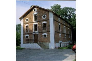 Polsko Hotel Jasionka, Exteriér