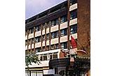 Hotell Hamburg Saksamaa