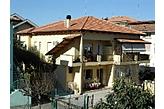 Apartmán Riccione Itálie