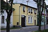 Pension Grosslomnitz / Veľká Lomnica Slowakei