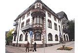 Хотел Neustadt am Rübenberge Германия