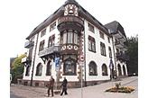 Viešbutis Neustadt am Rübenberge Vokietija