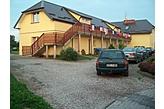 Penzión Ustronie Morskie Poľsko