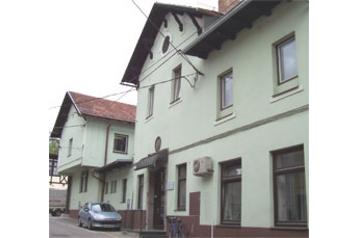 Slowenien Hotel Ljubljana, Laibach, Exterieur