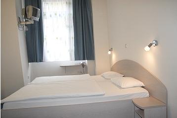 Słowenia Hotel Ljubljana, Lublana, Wewnątrz