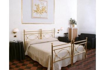 Italia Hotel Roma, Roma, Interno