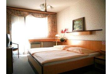 Slovinsko Hotel Domžale, Exteriér