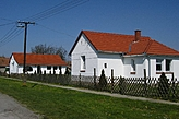 Chata Tótújfalu Maďarsko