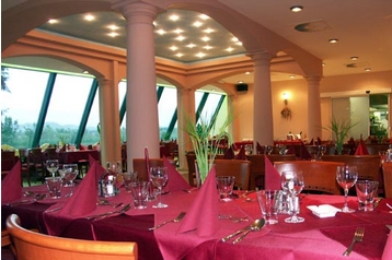 Slovinsko Hotel Ľubľana / Ljubljana, Exteriér