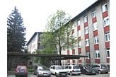 Hotel Ljubljana Szlovénia