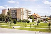 Hotel Ljubljana Slovenija