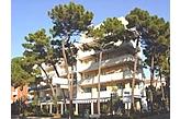 Hotel Milano Marittima Itálie