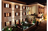 Hotell Pompei Itaalia
