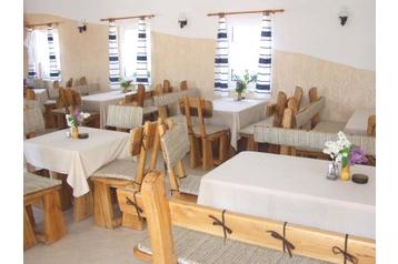 Maďarsko Hotel Szigetszentmárton, Exteriér