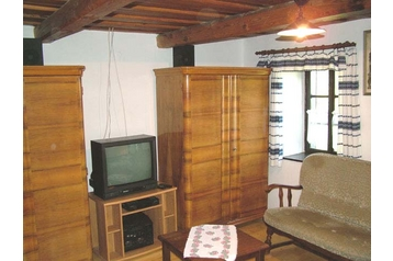 Maďarsko Chata Farkasfa, Interiér