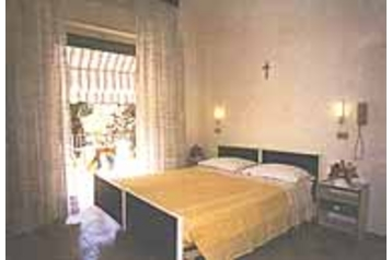 Taliansko Hotel Rimini, Interiér