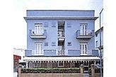 Hotel Rivazzurra di Rimini Italien