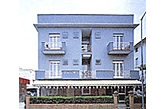 Hotell Rivazzurra di Rimini Itaalia