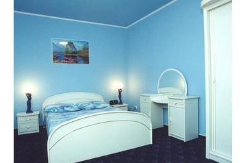 Polsko Hotel Łódź, Lodž, Interiér