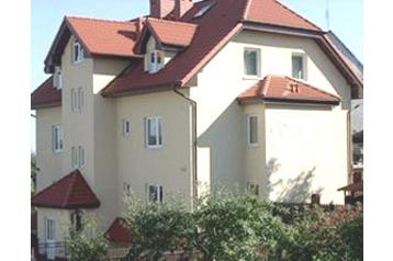 Polsko Privát Gdańsk, Gdaňsk, Exteriér
