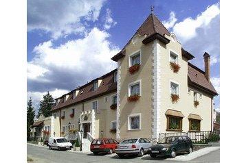 Ungarn Hotel Miskolc, Miskolc, Exterieur