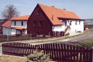 Česko Privát Maršovice, Exteriér