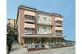 Hotel Marebello di Rimini Itálie