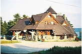 Penzión Maniowy Poľsko