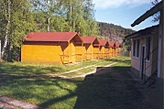 Bungalow Chotilsko Tschechien