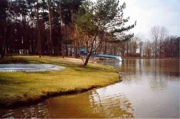 Tschechien Bungalov Holice, Exterieur