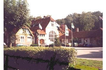 Polsko Hotel Tolkmicko, Exteriér