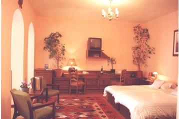 Polsko Hotel Tolkmicko, Interiér