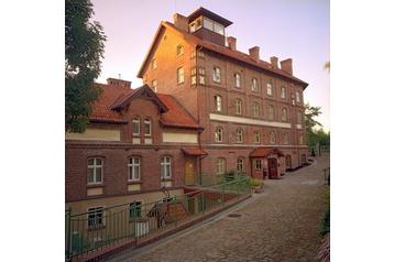 Polsko Hotel Elbląg, Exteriér