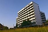 Hôtel Hamburg Allemagne