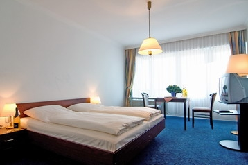 Nemecko Hotel Hamburg, Exteriér