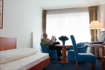 Německo Hotel Hamburk / Hamburg, Exteriér