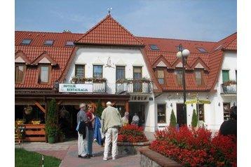 Lenkija Hotel Mikołajki, Eksterjeras
