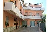 Hotel Viserba di Rimini Itálie